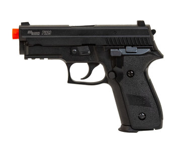 SIG Proforce P229 green gas blowback pistol