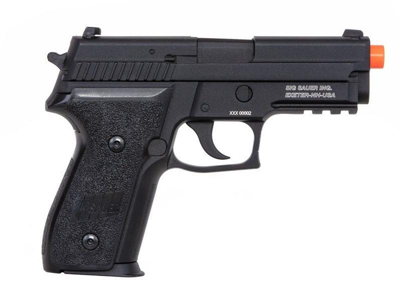 Sig Sauer SIG Proforce P229 green gas blowback pistol
