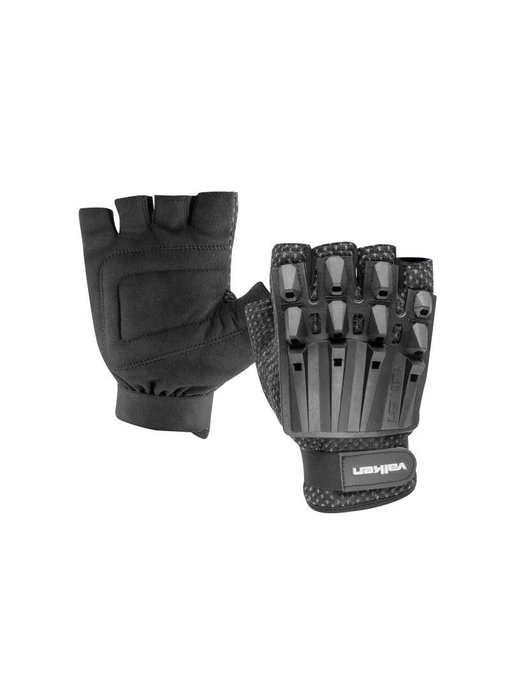 Valken Alpha Half Finger Gloves