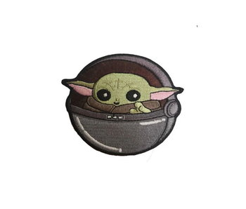 Tactical Outfitters The Child - Baby Yoda Morale Patch