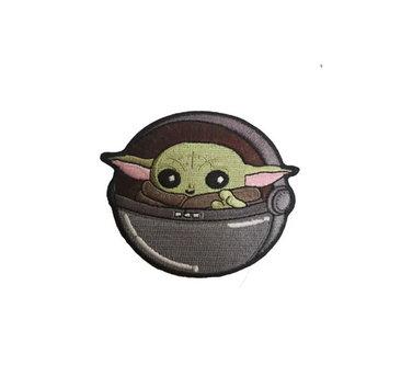 Tactical Outfitters Tactical Outfitters The Child - Baby Yoda V1 Morale Patch