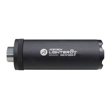Acetech Acetech Lighter BT  Tracer Unit Smooth Ver. Black