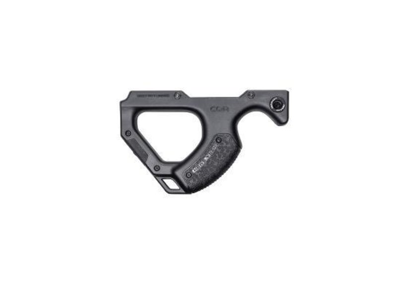 ASG ASG Hera Arms CQR Front Grip Black