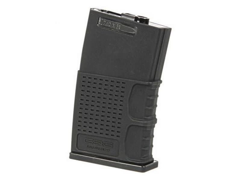 G&G G&G G2H 370 rd Hicap Magazine for 308 Black