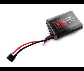 Titan Power 11.1V 3000mAh Li-Ion Brick Deans