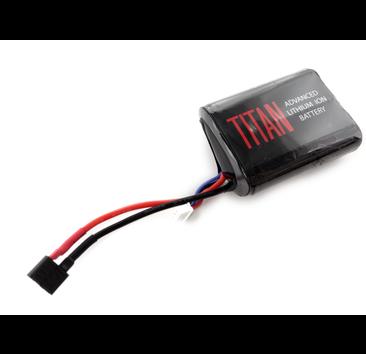 Titan Power Titan Power 11.1v 3000mAh Li-Ion Brick Deans