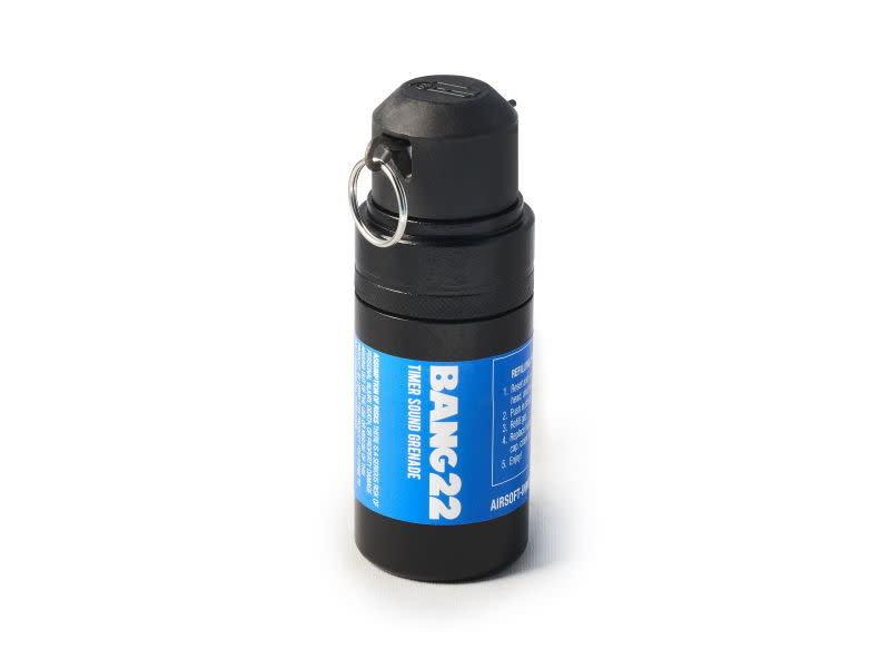 Airsoft Innovations Airsoft Innovations Bang 22 Timer Sound Grenade