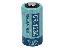 Airsoft Extreme AEX CR123A Battery
