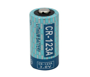 AEX CR123A Battery