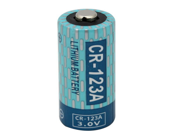 Airsoft Extreme AEX CR123A 3.0V Lithium Battery