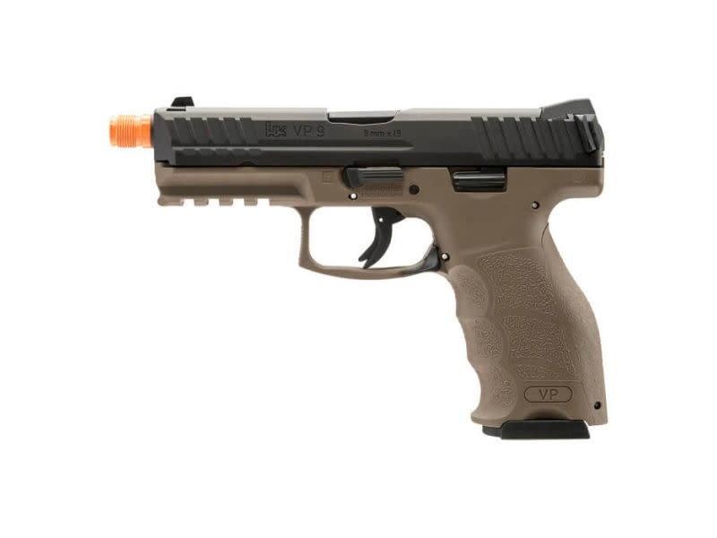Elite Force Umarex Elite Force H&K VP9 GBB Pistol