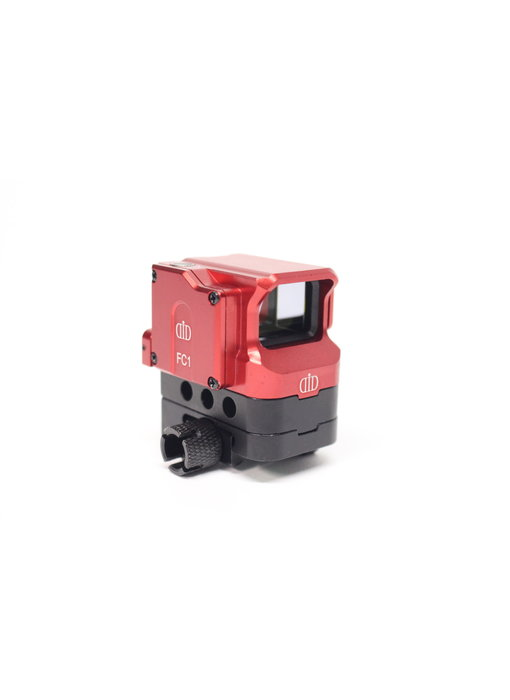 AEX FC1 Stack 2 MOA Red Dot Sight