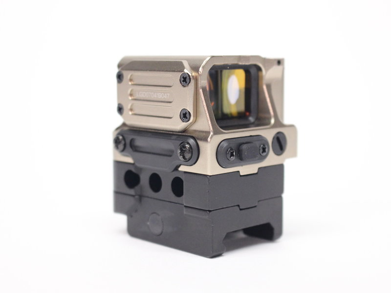 Airsoft Extreme AEX FC1 Stack 2 MOA Red Dot Sight
