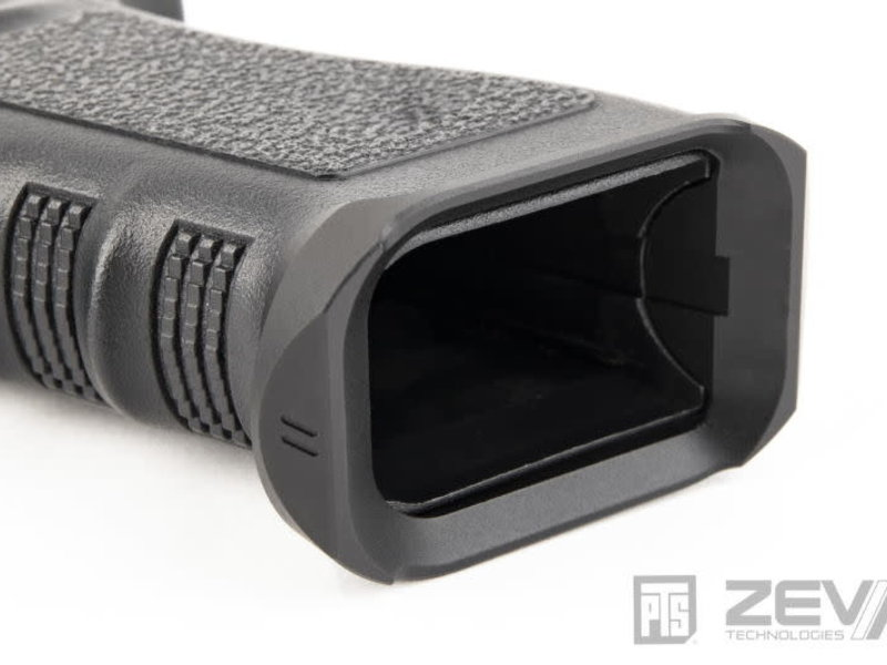 PTS PTS ZEV Pro Magwell Black