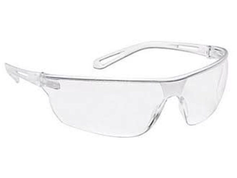 Uline Hawk Air Economy Safety Glasses