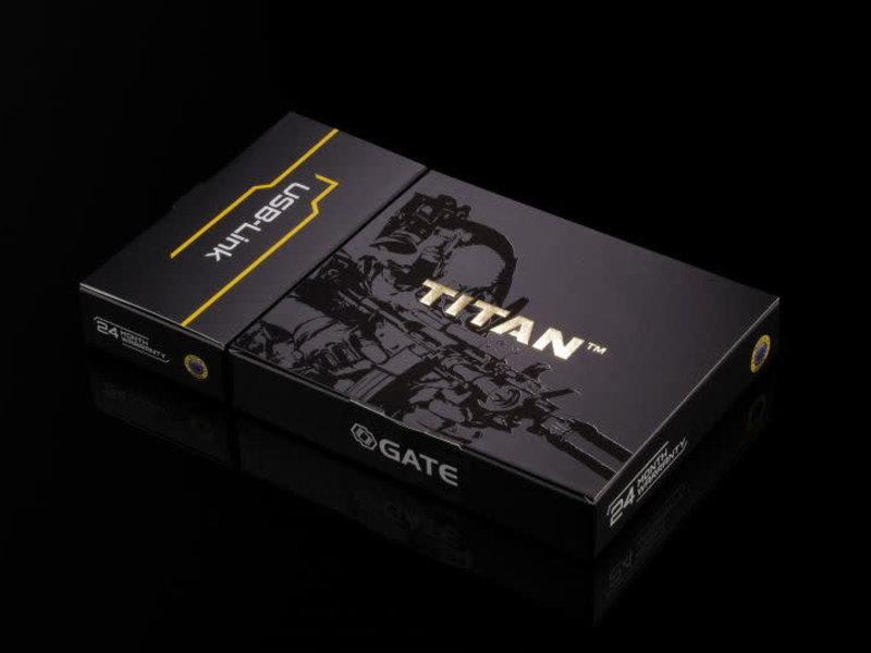 GATE GATE TITAN V2 Advanced Set 2