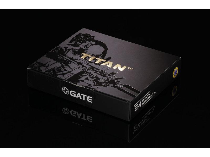 GATE GATE TITAN V3 Basic Module 2
