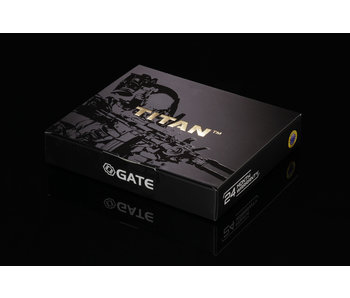 GATE TITAN V2 Basic Module 2