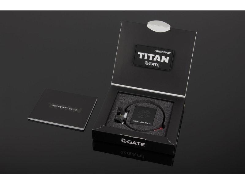 GATE GATE TITAN V2 Basic Module 2