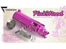 CowCow CowCow PinkMood Enhanced Loading Nozzle Set for TM Hi Capa / 1911