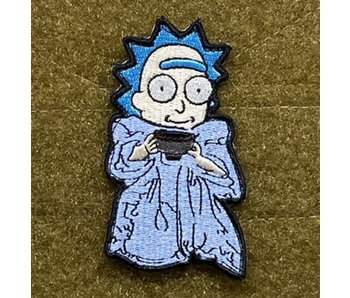 Tactical Outfitters The Drunk - Baby Rick Morale Patch