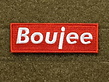 Tactical Outfitters Tactical Outfitters Boujee Morale Patch