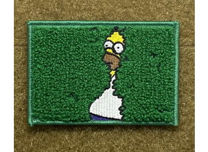 Tactical Outfitters Tactical Outfitters Homer Into The Bushes Morale Patch