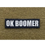 Tactical Outfitters Tactical Outfitters OK Boomer Morale Patch