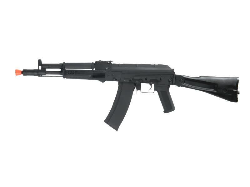 Cyma Cyma AK-105 Sport with Side Folding Polymer Stock