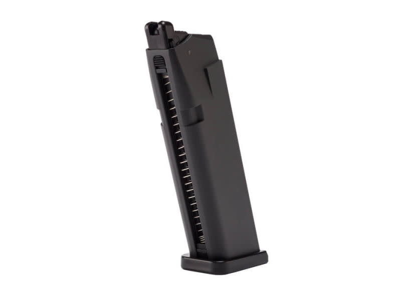 Elite Force Umarex Elite Force GLOCK G17 GEN4 CO2 Magazine by KWC