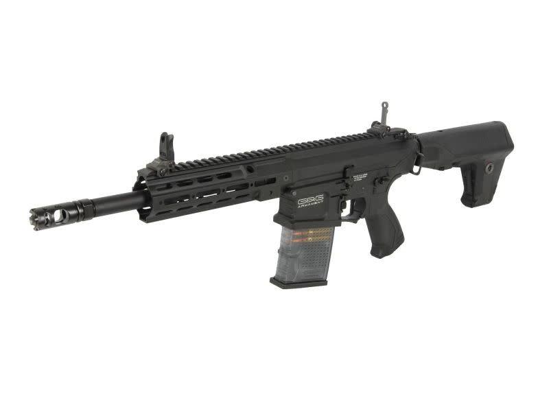 G&G G&G TR16 SBR 308 MK I Electric Rifle with M-LOK Rail and ETU Mosfet