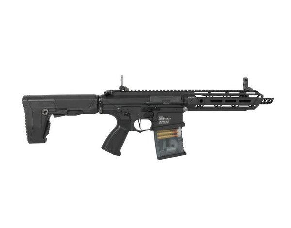 G&G G&G TR16 SBR 308 MK II Electric Rifle with M-LOK Rail and ETU Mosfet
