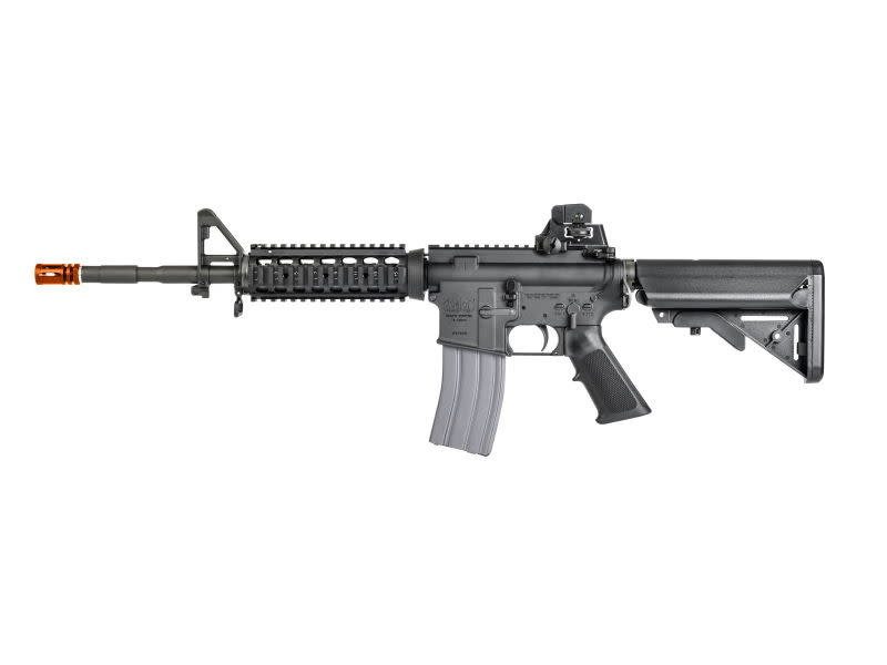 VFC VFC Avalon M4 RIS SOPMOD  with Gen2 ECS Avalon Gearbox Black