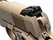 Tokyo Marui Tokyo Marui M45A1 gas blowback pistol, desert tan