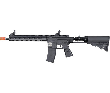 Tippmann Omega-PV Carbine with 13 cu. in. HPA tank