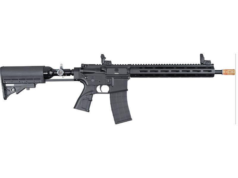 Tippmann Tippmann Omega-PV Carbine with 13 cu. in. HPA tank