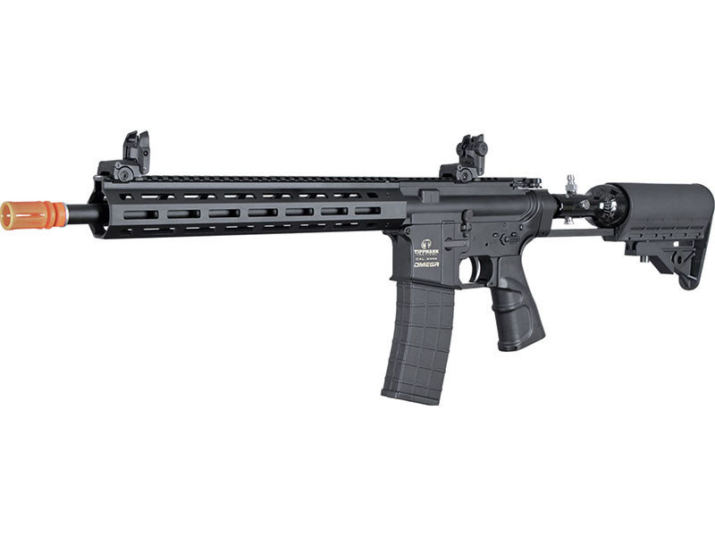 Tippmann Tippmann Omega-PV Carbine with 13 cu. in. HPA tank