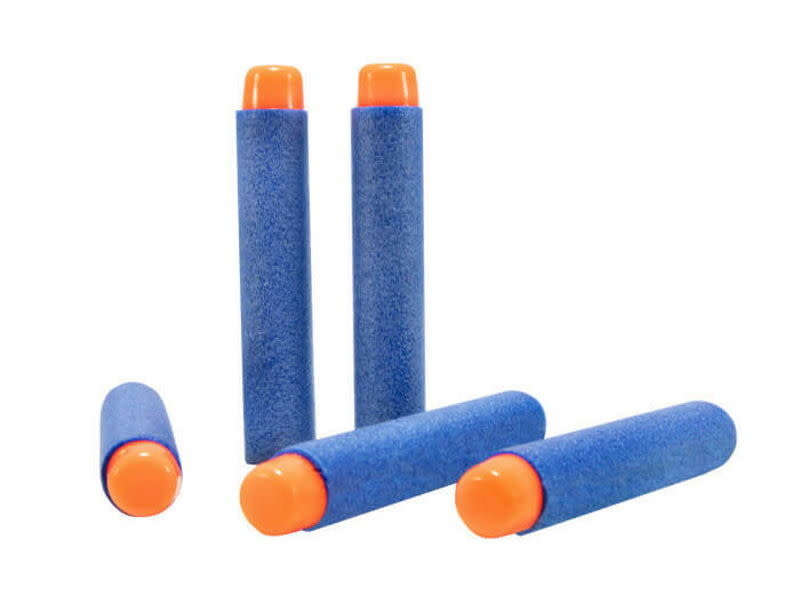 REKT Umarex REKT Blue Foam Darts 24 pack