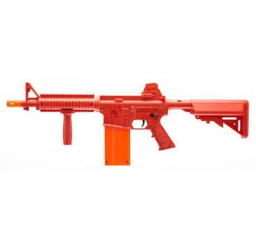 REKT Umarex REKT OPFOUR CO2 Powered Red Foam Dart Rifle with 12 round Magazine