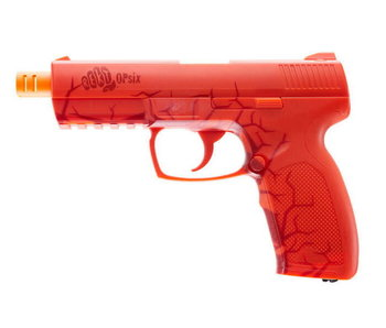 Umarex REKT OPSIX CO2 Foam Dart Pistol Red