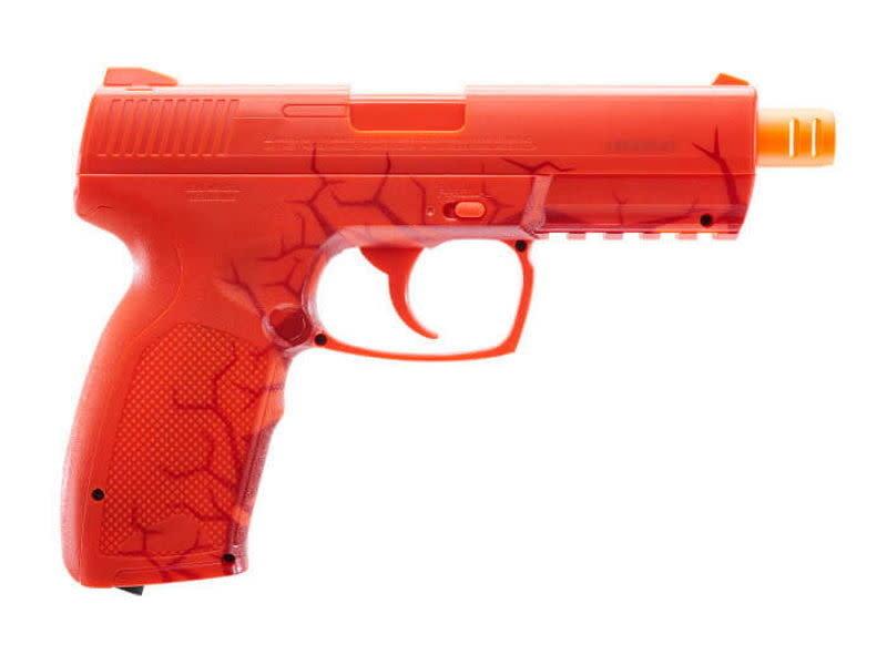 REKT Umarex REKT OPSIX CO2 Foam Dart Pistol Red