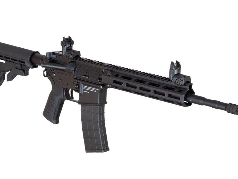 Tippmann Tippmann M4 airsoft gun, CO2 and HPA ready