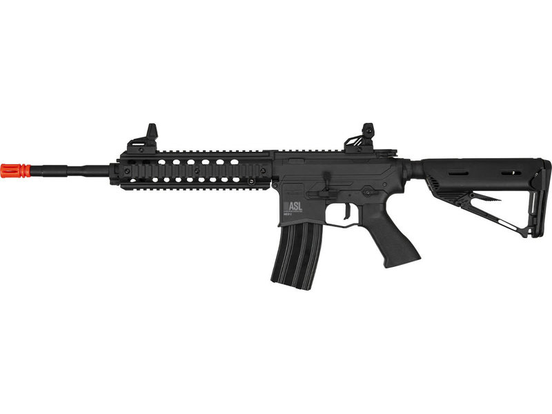 Valken Valken ASL MOD-L M4 Electric Rifle Black