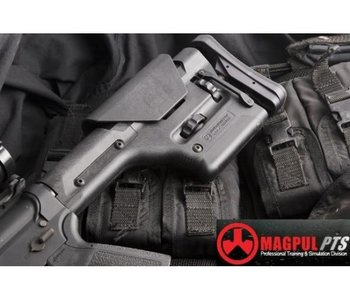 Magpul PTS PRS Stock for M4/M16 AEG