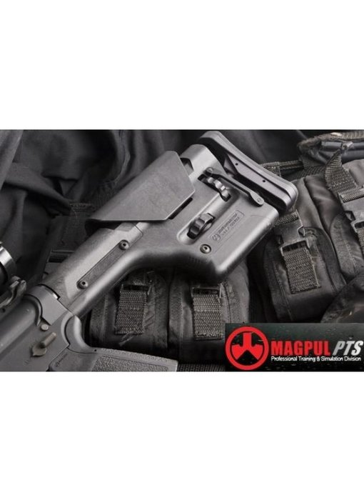 Magpul PTS PRS Stock for M4/M16 AEG