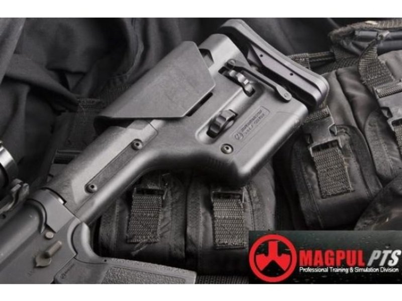 Magpul PTS Magpul PTS PRS Stock for M4/M16 AEG