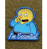 Tactical Outfitters Tactical Outfitters Essential Ralph Morale Patch Full Color