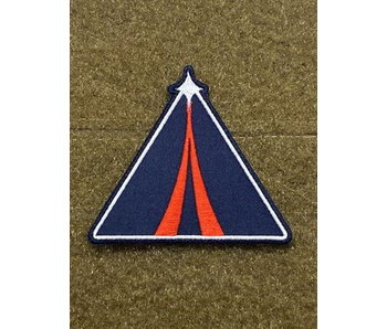 Tactical Outfitters Space Force Uniform V2 Morale Patch