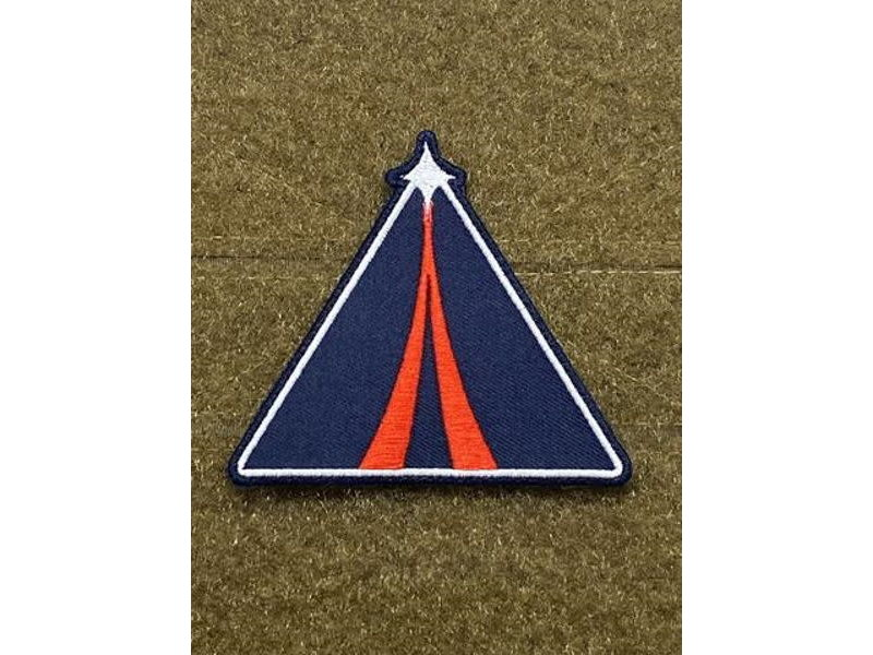 Tactical Outfitters Tactical Outfitters Space Force Uniform V2 Morale Patch