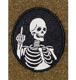 Tactical Outfitters Tactical Outfitters Fuck Death GITD Morale Patch